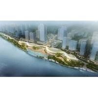 重庆景观设计/滨江路景观设计/重庆景观设计公司