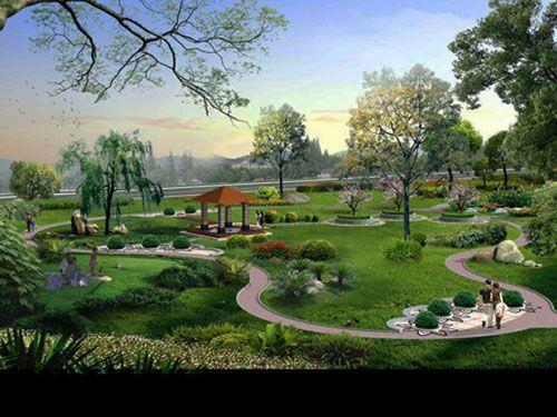 重庆园林景观设计/重庆景观设计公司/重庆园林设计公司