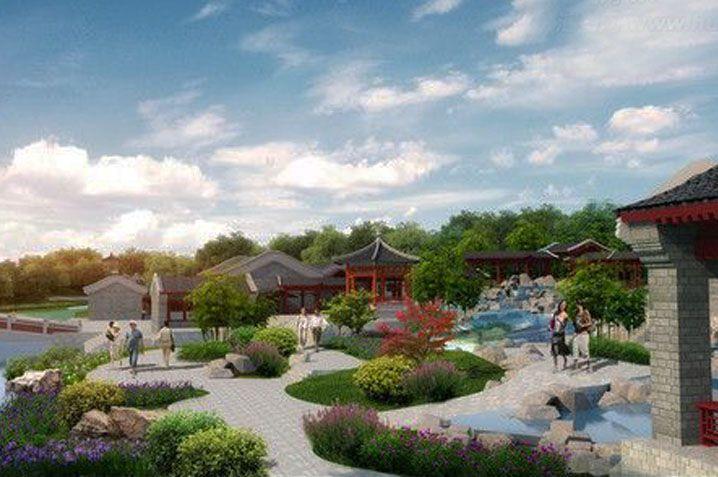 公园景观设计公司/贵州景观公司/贵州景观设计