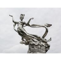 景区雕塑/仙女雕塑/景区网红雕塑/贵州雕塑