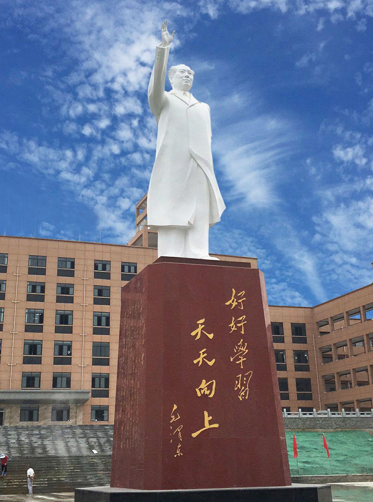 贵州人物雕塑厂家/贵州雕塑公司/贵州雕塑工厂