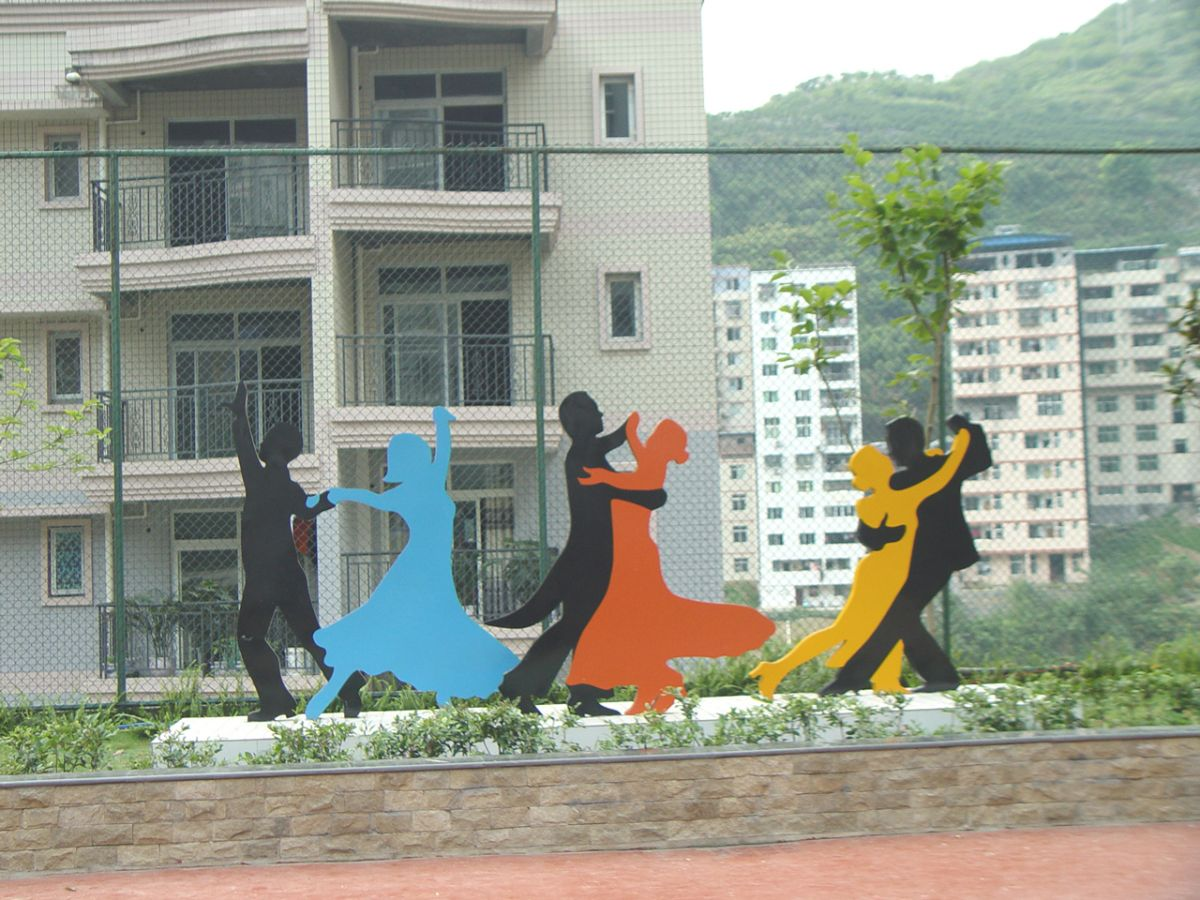 陕西小区雕塑/陕西广场雕塑/陕西雕塑公司