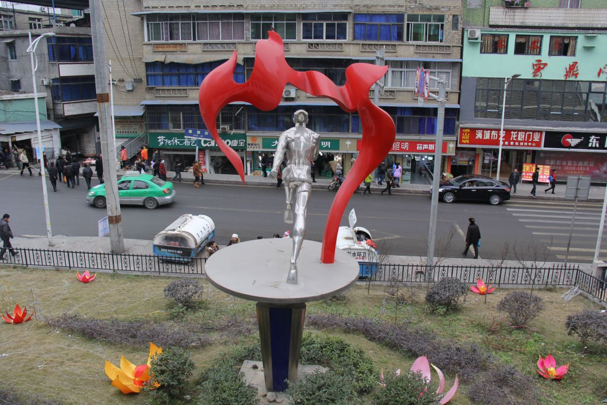 贵州石雕工厂/贵州景观雕塑公司/贵州雕塑厂家