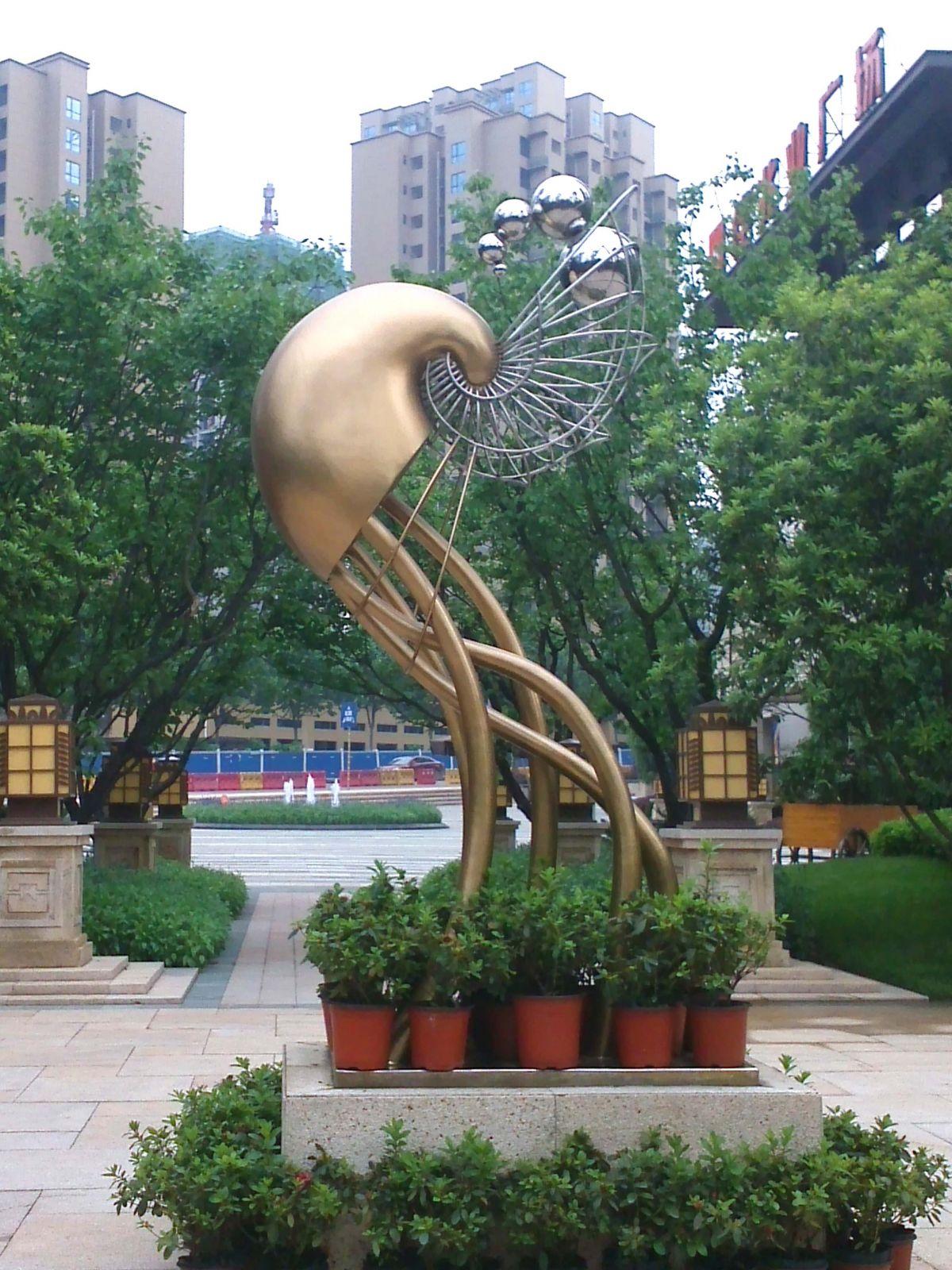 重庆景观雕塑/重庆地产雕塑/重庆雕塑公司