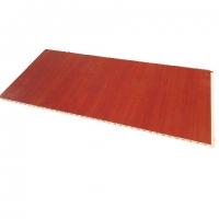 南京竹木纤维护墙板-南京博骏护墙板-木纹系列-600长沙金杉