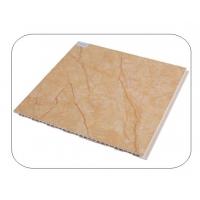 南京竹木纤维护墙板-南京博骏护墙板-石纹系列-300一米阳光