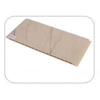 南京竹木纤维护墙板-南京博骏护墙板-石纹系列-300索菲特金