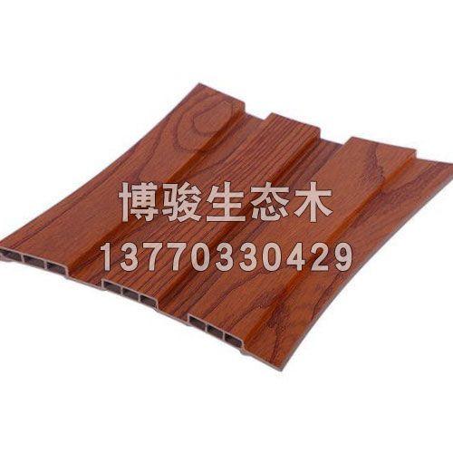 南京生态木护墙板批发-生态木护墙板厂家-南京博骏建筑科技