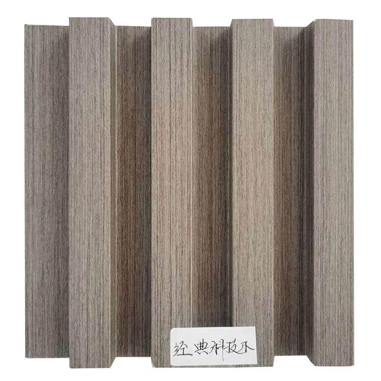 南京生态木格栅天花吊顶-经典科技木-南京博骏建筑科技