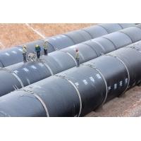 PCCP,預應力鋼筒混凝土管、預應力混凝土管、新疆PCCP
