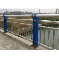 河南直供桥梁护栏河道护栏安全防撞护栏