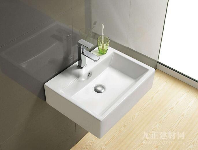 洗脸盆下水配件更换安装方法 洗面盆配件有哪些?