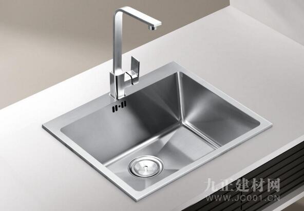 厨房单水槽