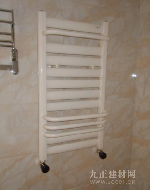 卫浴散热器