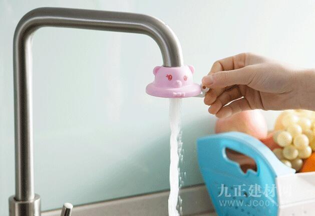 厨房水龙头节水器