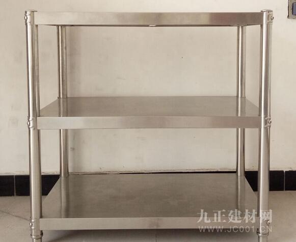 不锈钢置物架