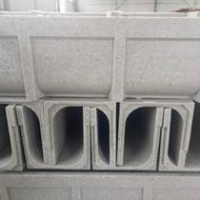 北京樹脂成品排水溝