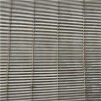 洗煤厂筛分条缝筛网A辛店洗煤厂筛分条缝筛网直接生产厂家