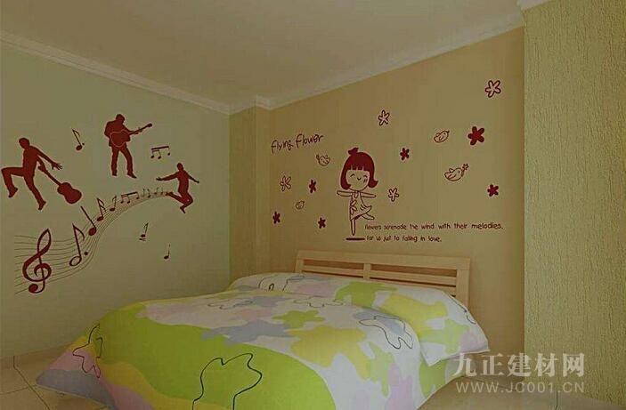 什么涂料粉刷墙面好?涂料墙面能贴壁纸吗?