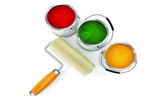 溶剂型涂料