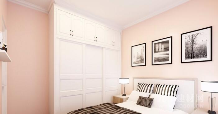 卧室墙漆用什么颜色好?卧室墙面涂料颜色选择技巧