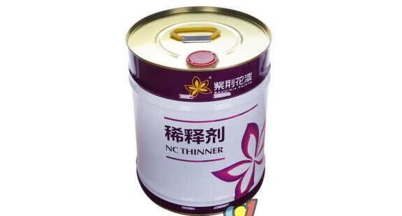 油漆稀释剂