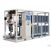 天津3000RO+EDI工业超纯水设备