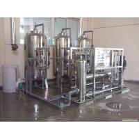 天津TYRO-6000型反渗透纯净水设备厂家直销