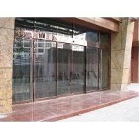 海淀区安装自动门,换自动门玻璃