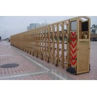 北京专业安装伸缩门、自动门、感应门。全北京24小时快速上