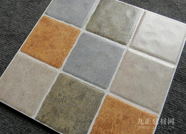 缎光面瓷砖