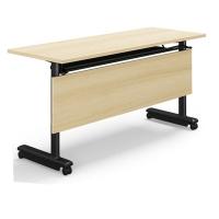 供应优质培训桌折叠钢架,可折叠办公台会议条桌金属桌腿