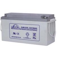 理士蓄電池12V150AH 鉛酸免維護儲能蓄電池