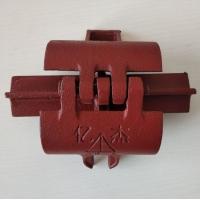 十字连接扣件,钢管转向扣件,接头扣件