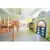 沈阳简艺塑胶地板厂家  沈阳简艺pvc塑胶地板工厂