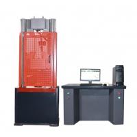 微機控制液壓萬能試驗機60噸