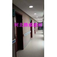 医院PVC防撞扶手A灵川医用走廊防撞扶手A医院防撞扶手批发