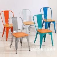 佛山金属铁艺椅子生产直销