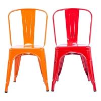 鐵椅子生產直供,京典家具好品質,廣東鐵椅子