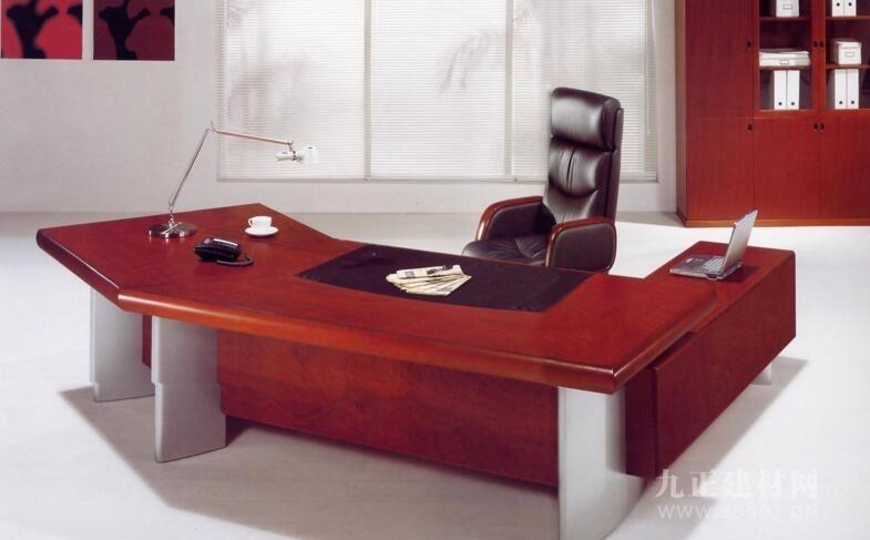实木大班桌