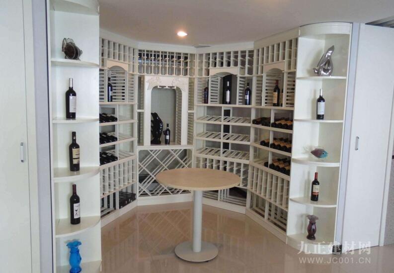 酒柜样式图片2