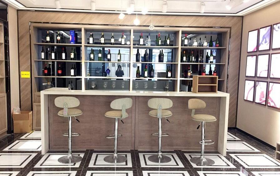 酒柜样式图片4