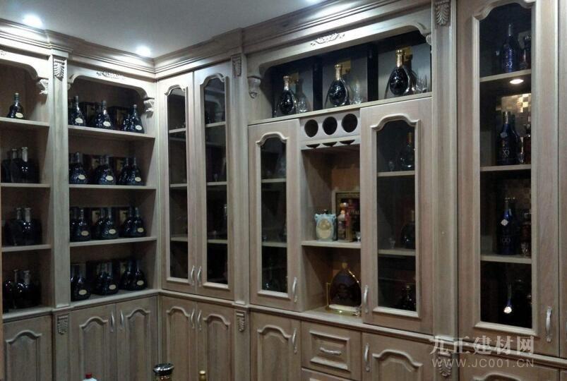 酒柜样式图片5