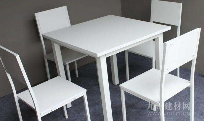 4人餐桌尺寸