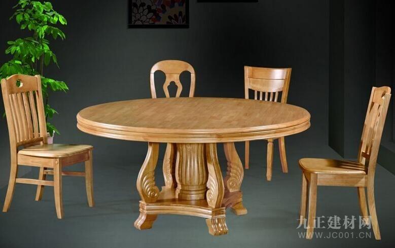 四人餐桌效果图4