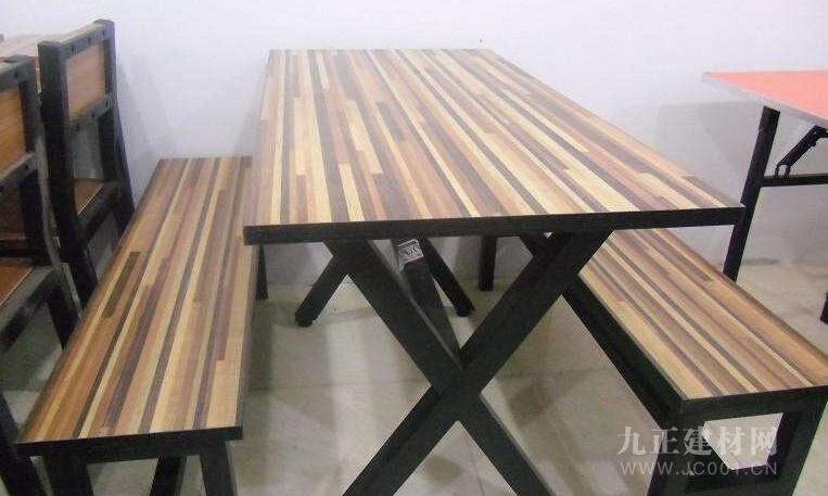 四人餐桌效果图6