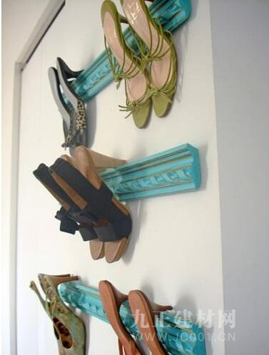 自制鞋架一般尺寸?自制鞋架怎么制作?