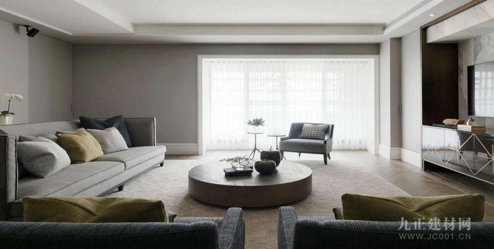 客厅沙发规格尺寸 客厅沙发尺寸多少合适?