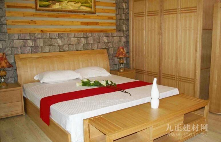 水曲柳木家具