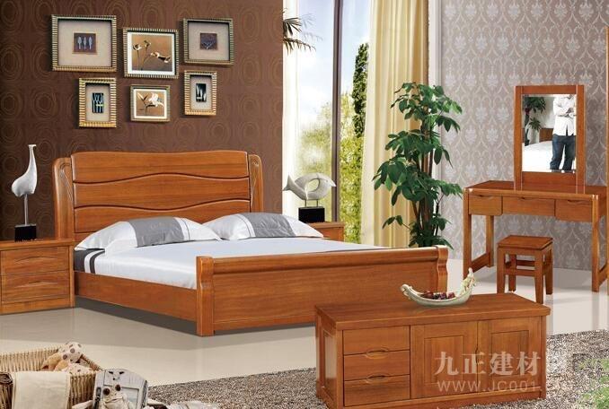 金丝柚木家具